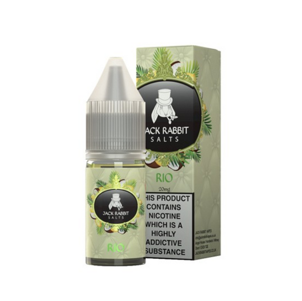 Rachel Rabbit Rio Nic Salt 10ml