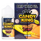 Candy King Peachy Rings Shortfill 100ml