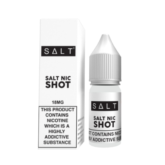 Salt Nic Shot 10ml