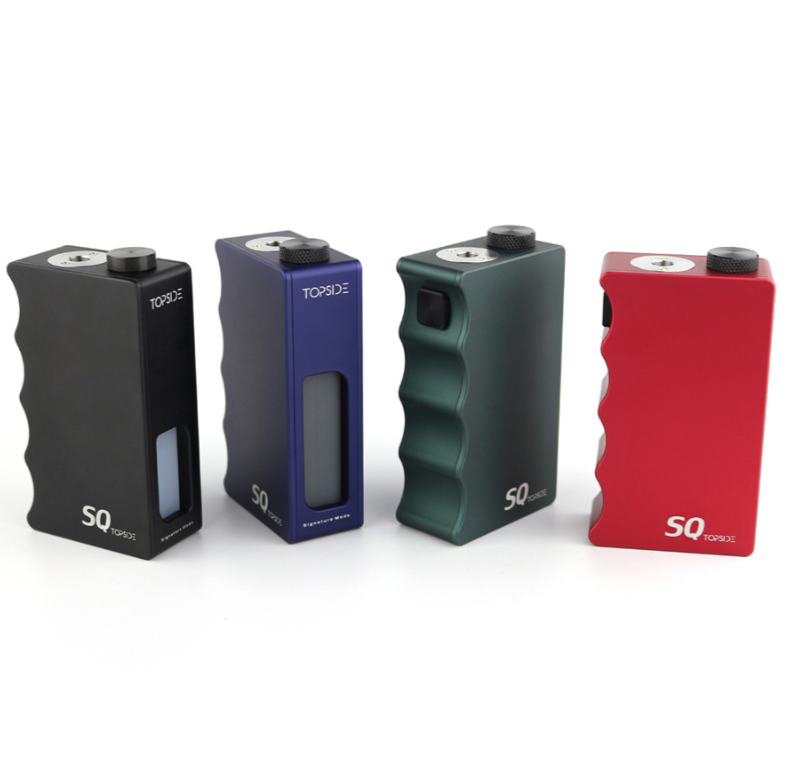 Dovpo Topside SQ Mech Squonk Mod