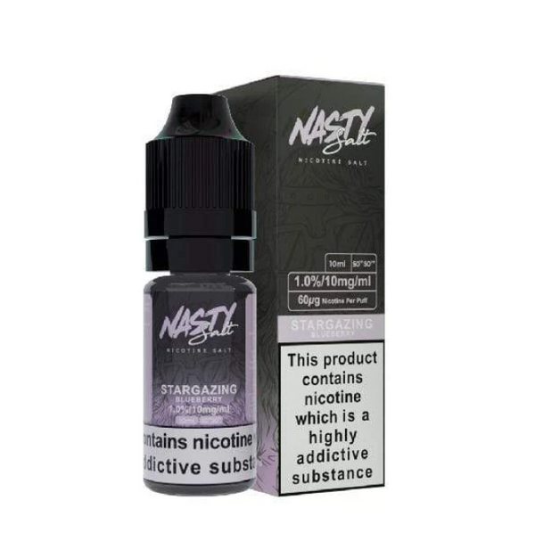 Nasty Juice Stargazing Nic Salt 10ml