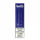 Beco Puff Bar Blue Razz Disposable Pod Kit