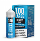 Large Juice Berry Cold Shortfill 100ml