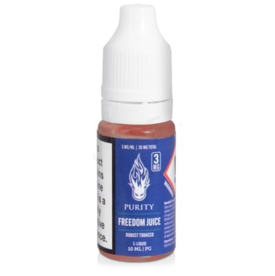 Purity Freedom Juice High PG E-liquid 10ml