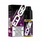 Edge Core Blackcurrant E-liquid 10ml