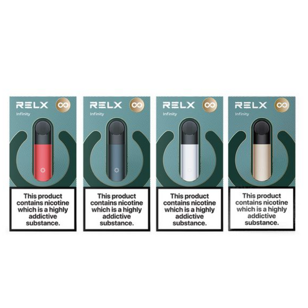 RELX Infinity Battery Device 380mAh