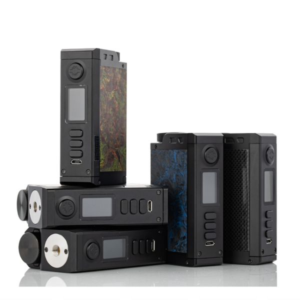 Dovpo Top Gear DNA250C 200W Mod