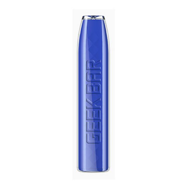 GEEK BAR Blueberry Ice Disposable Vape