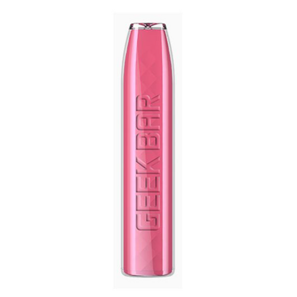 GEEK BAR Peach Ice Disposable Vape