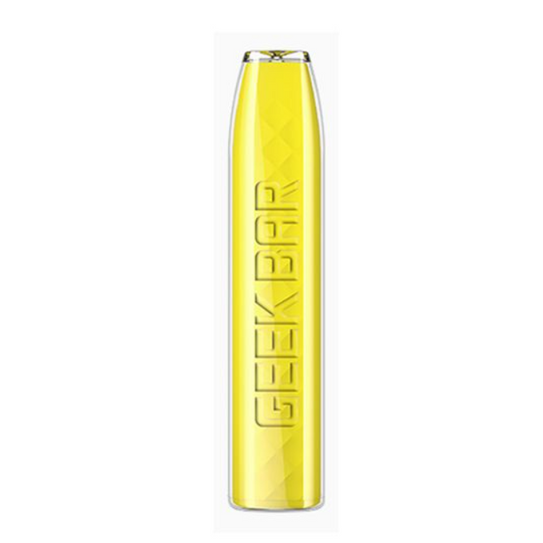 GEEK BAR Banana Ice Disposable Vape