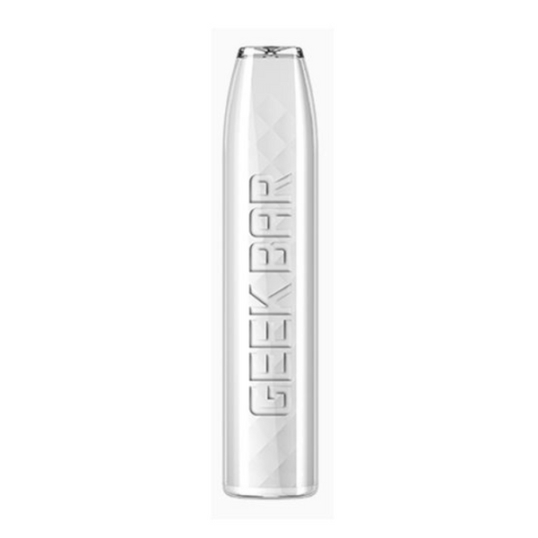 GEEK BAR Menthol Disposable Vape