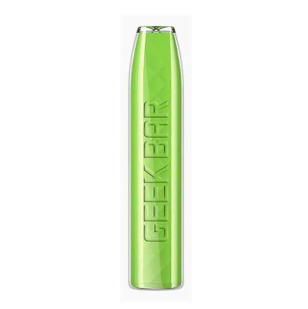 GEEK BAR Sour Apple Disposable Vape