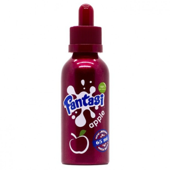 Fantasi Apple Shortfill 50ml