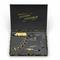 Artery Cold Steel AK47 50W Pod Kit Limited Edition 24K Gold Plated