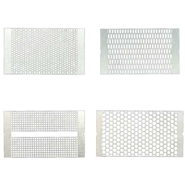 Steam Crave Mesh Strips 10PCS