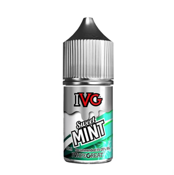 IVG Sweet Mint Concentrate 30ml