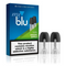 MyBlu Green Apple Pre-filled Pod