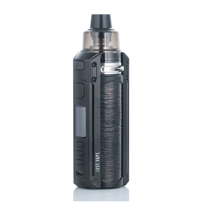Lost Vape Ursa Quest 100W Multi Kit