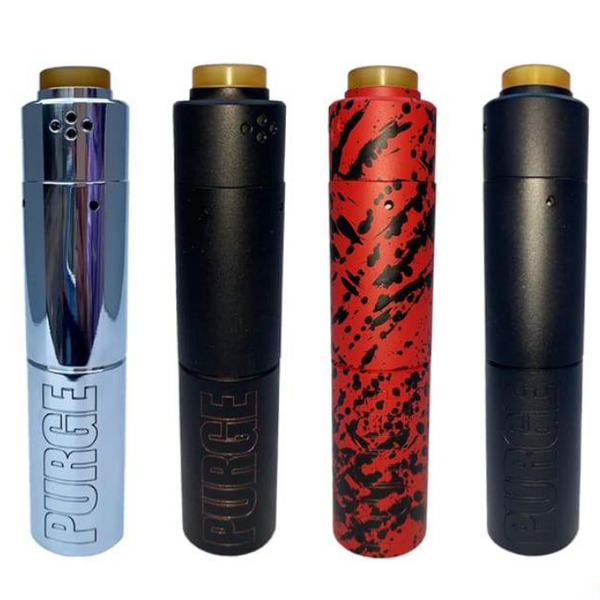 Purge Mods The Parabellum Mech Mod Kit