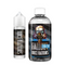 Fallout Juice Rations Blue Raspberry Blast Shortfill 200ml