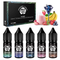 Motivation Mixed Flavor E-liquid 10ml 5PCS