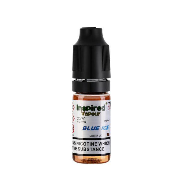 Inspired Blue Ice E-liquid 10ml - NewVaping