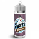 Dr Frost Cherry Ice Shortfill 100ml