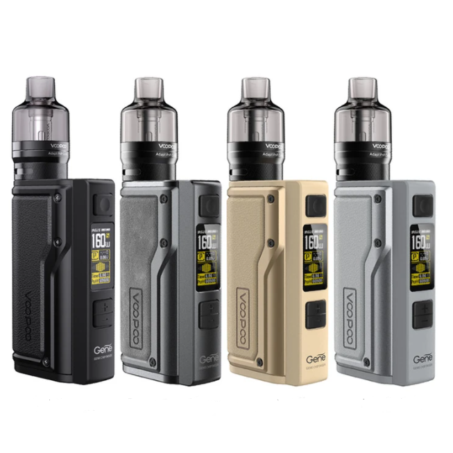 Voopoo ARGUS GT 160W Starter Kit (New Edition)