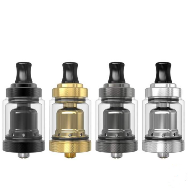 Mechlyfe x Fallout Vape XRP RTA Luxury Kit