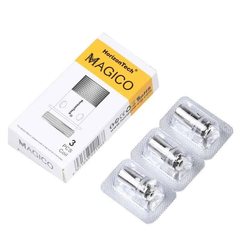Horizon Magico Coil 0.8/0.12ohm (3pcs/pack) - NewVaping