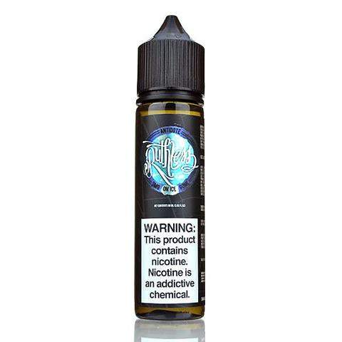 Ruthless Antidote on Ice Shortfill E-liquid 100ml - NewVaping