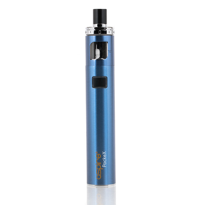 Aspire PockeX AIO Starter Kit Aspire Kits NewVaping