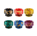 Sailing Floral Epoxy Resin 810 Drip Tip SL234