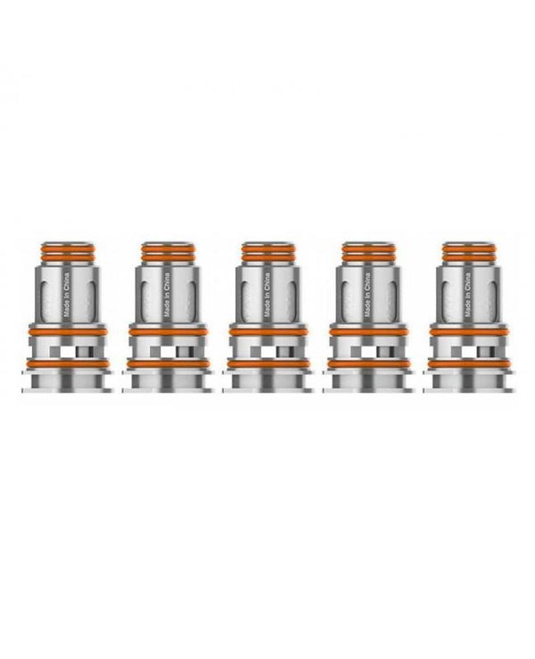 Geekvape P Series Replacement Coils 5PCS for Aegis Boost Pro