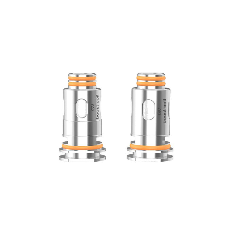 Geekvape Aegis Boost Replacement Coils 5PCS - NewVaping