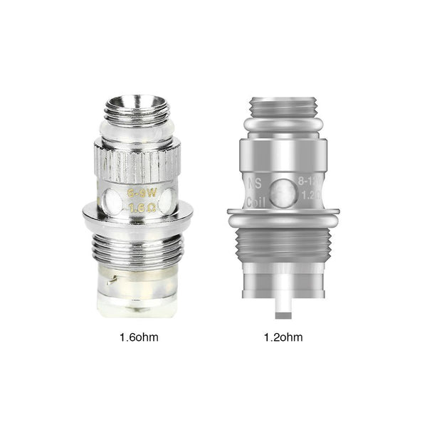 GeekVape NS Replacement Coils 5PCS