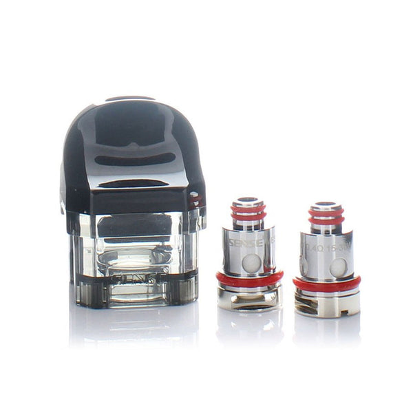 Sense Herakles Replacement Pods with Coils - NewVaping