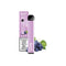 SALT Switch Grape Paradise Salt Brew Co Disposable Vape