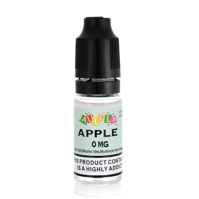 Aulola Apple E-liquid 10ml - NewVaping