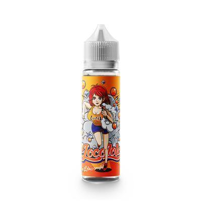 MOMO Loco Lola Lola's Crush Shortfill E-Liquid 50ml - NewVaping