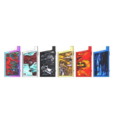 SMOK Trinity Alpha Vape Pod Kit (Pods not included) - NewVaping