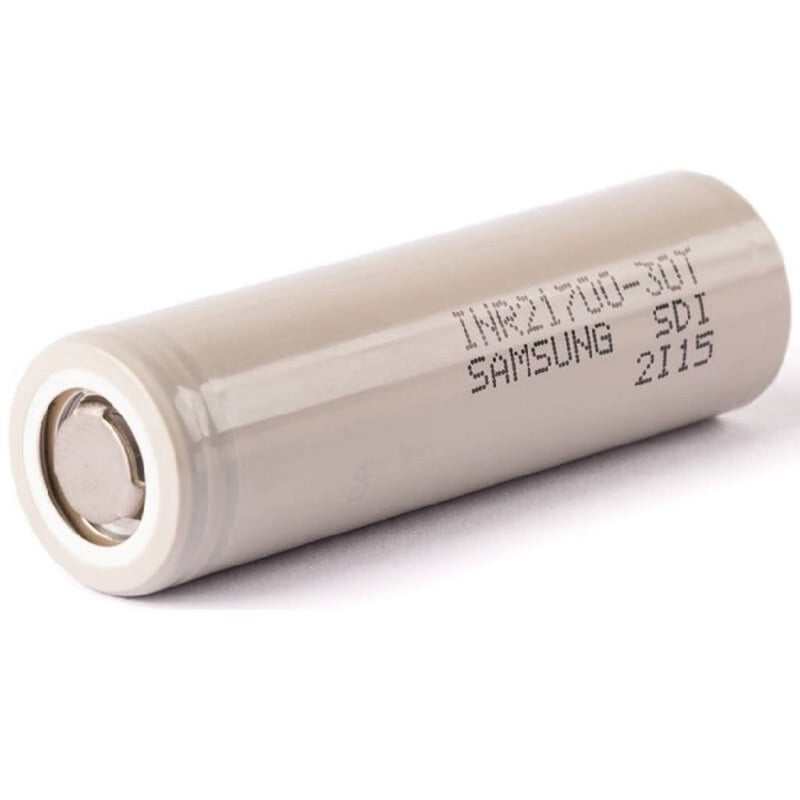 Samsung 30T 21700 3000mAh Battery