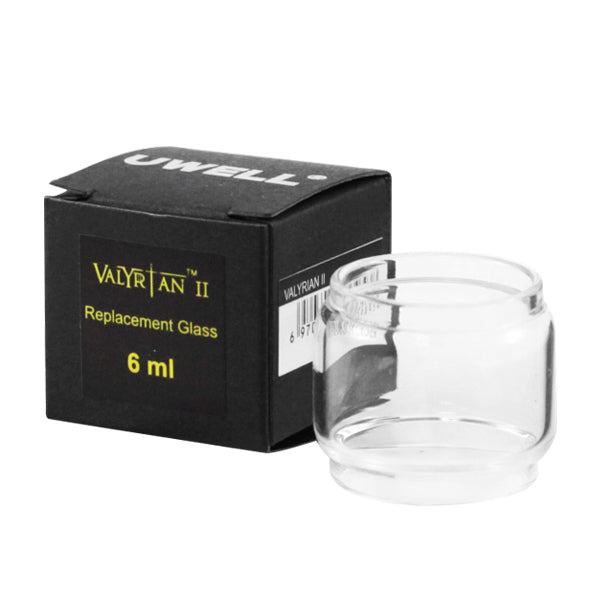 Uwell Valyrian Bubble Glass 6ml