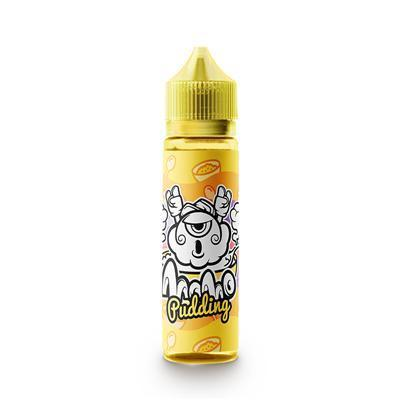 MOMO Vanilla Rice Pudding Shortfill E-liquid 50ml