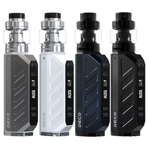 Aspire DECO 100W Kit(with Free Samsung 20R Battery)