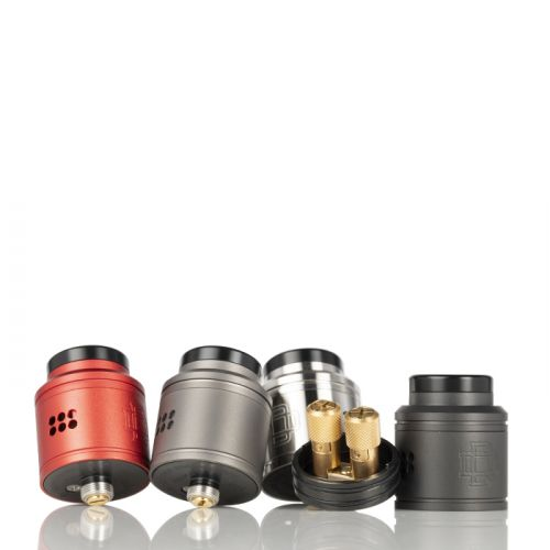 AUGVAPE DRUGA 2 BF 24MM RDA