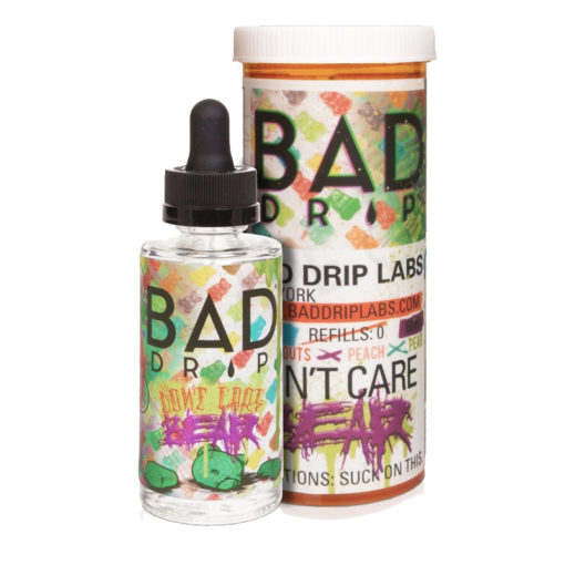 Bad Drip Don't Care Bear Shortfill 50ml