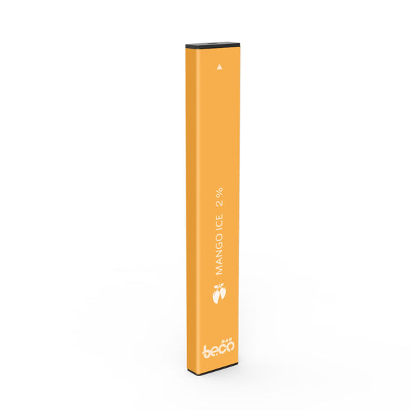 Beco Bar Mango Ice Disposable Vape
