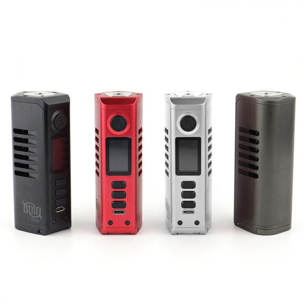 Dovpo Odin Mini DNA75C 75W Box Mod (with Free Samsung 21700 Battery)