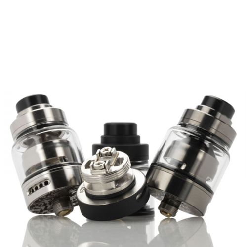 Suicide Mods ETHER 24mm RTA